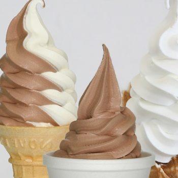 גלידה אמריקאית